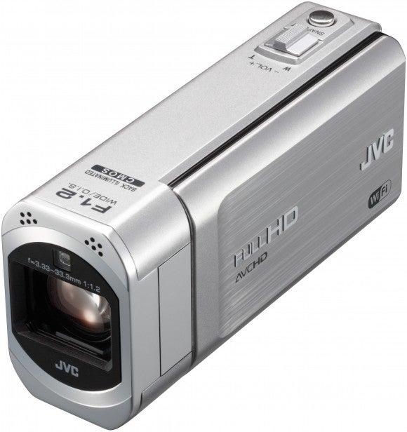 JVC HD Everio VX715 2