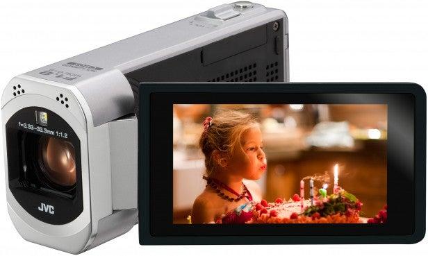 JVC HD Everio VX715