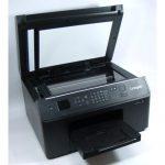 Lexmark OfficeEdge Pro4000 - Open