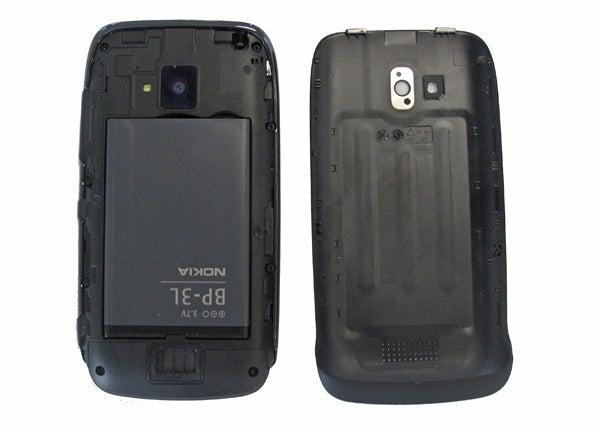 Nokia Lumia 610 8