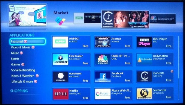 Panasonic DMR-PWT520 – Blu-ray Playback, and Smart TV Features