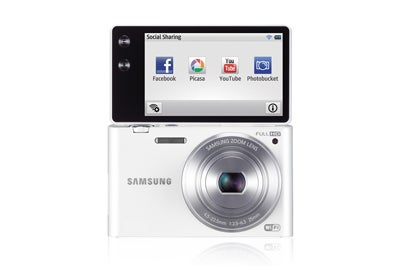 Samsung MV900F MultiView SMART Camera Launched | Trusted Reviews