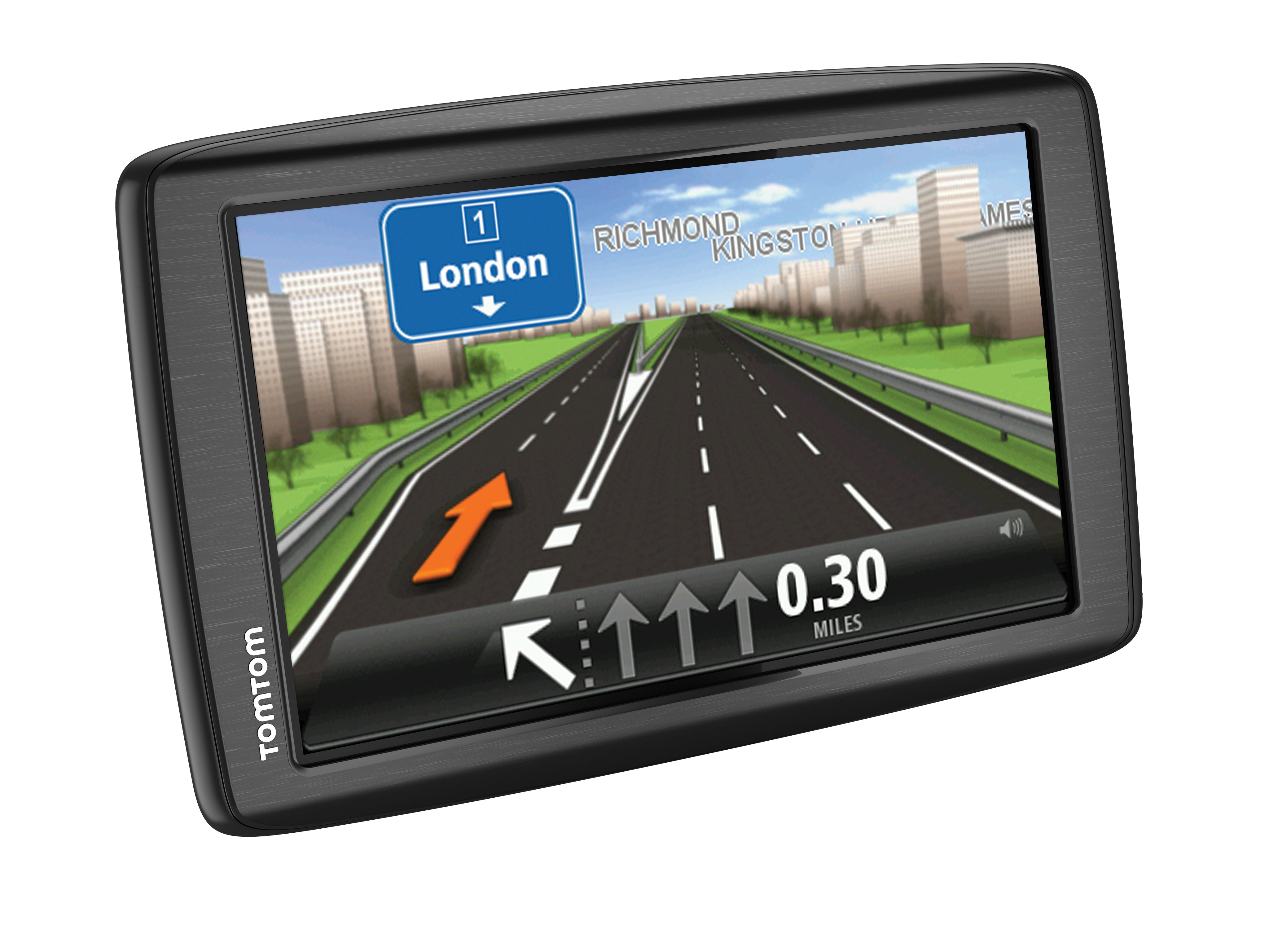 TomTom Start 60 Review | Trusted Reviews