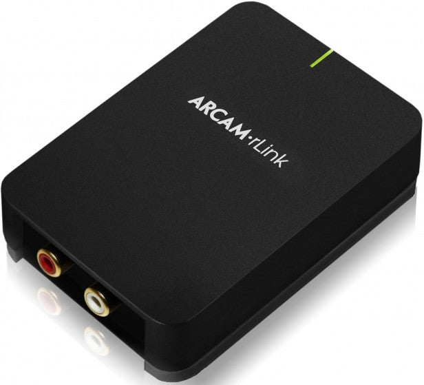 Arcam rLink Review | Trusted Reviews