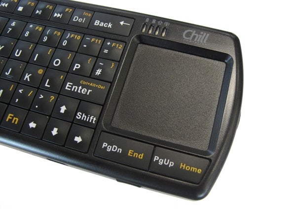 Chill Wireless Keyboard 1
