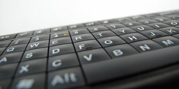 Chill Keyboard keys