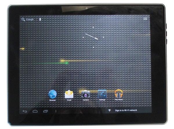 Disgo Tablet 9104 5