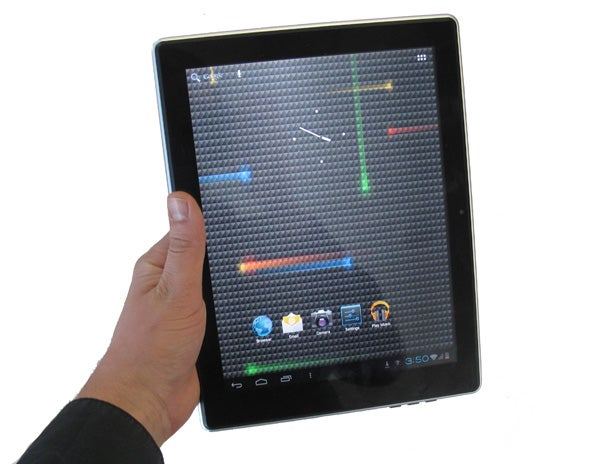 Disgo 9104 tablet