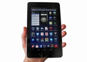 Nexus 7 10