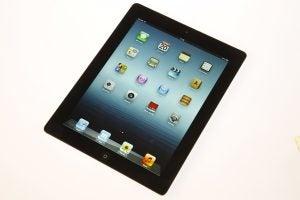 New iPad 3 2