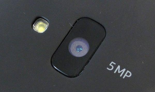 Nokia Lumia 610 6