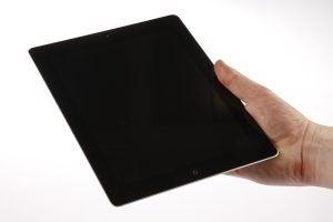 New iPad 3 5