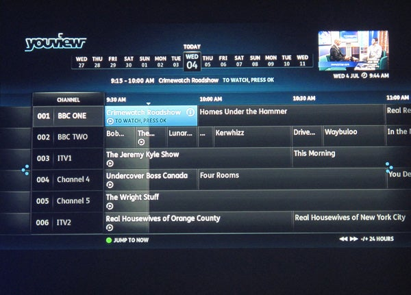 YouView 6
