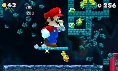 New Super Mario Bros 2 Review | Trusted Reviews