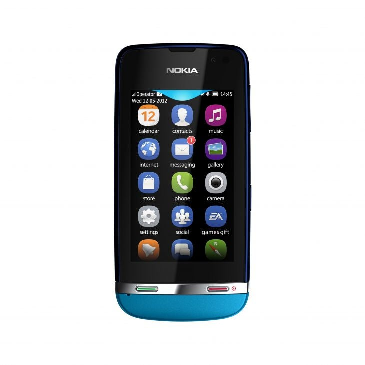 Mobile Tracking Software for Nokia Asha 311