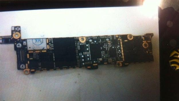 Apple iPhone 5 Leaks: Dual-core processor