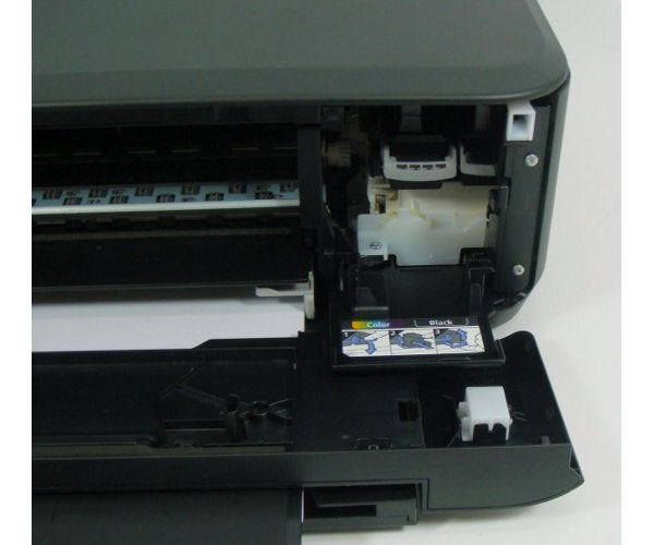 CANON MG4250 PRINTER TREIBER WINDOWS XP
