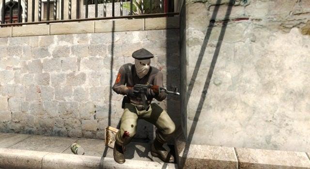 CS Global Offensive