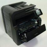 HP LaserJet Pro 400 MFP M425dw - Cartridge