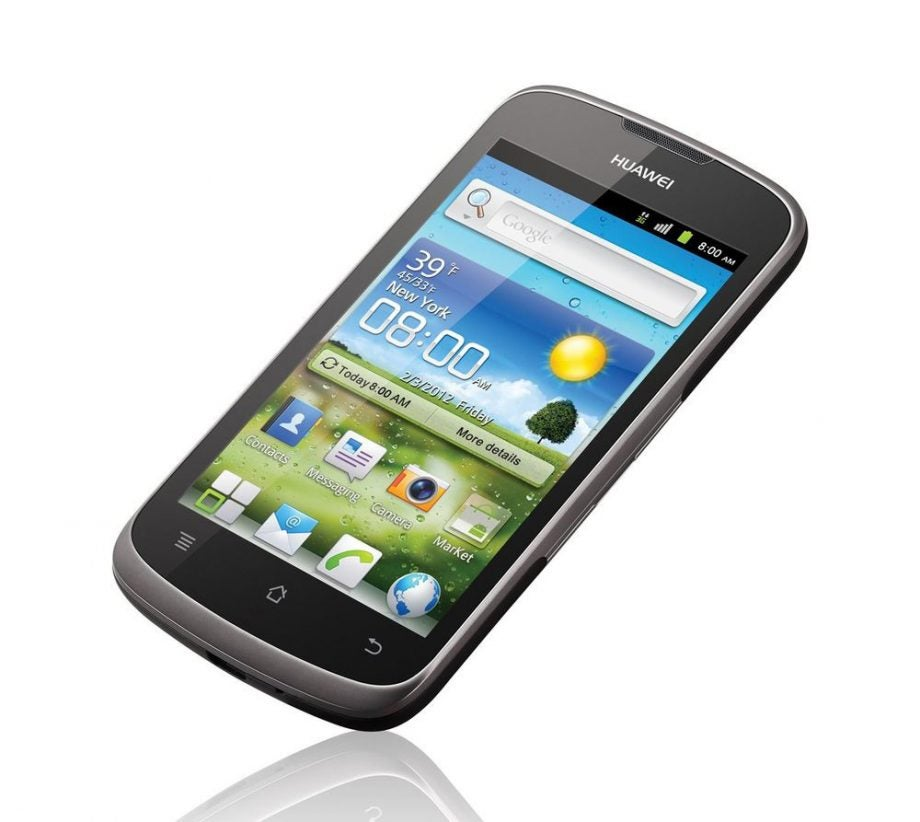 Huawei Ascend G300 Review Trusted Reviews
