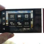 Sony Xperia P 3
