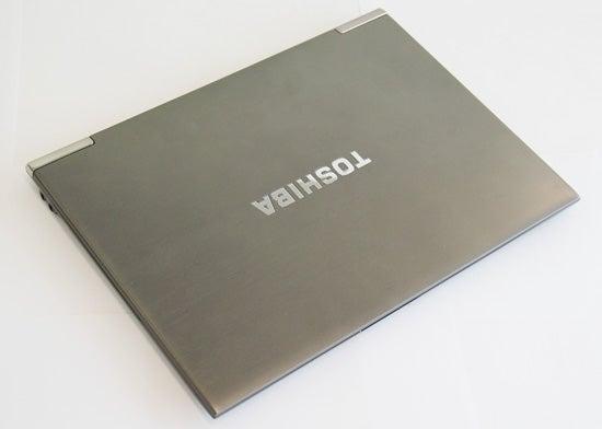 Toshiba Portege Z930 1
