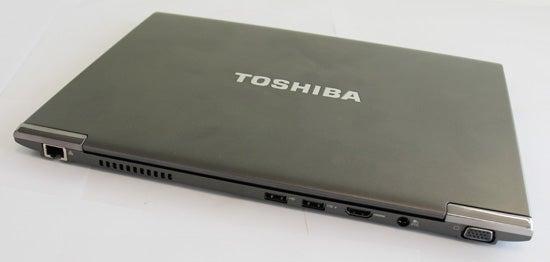 Toshiba Portege Z930 7
