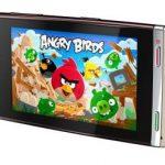 Nokia Asha 311 - Angry Birds