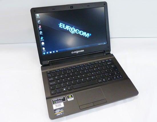 Eurocom Monster 12
