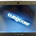 Eurocom Monster 5
