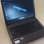 Eurocom Monster 8