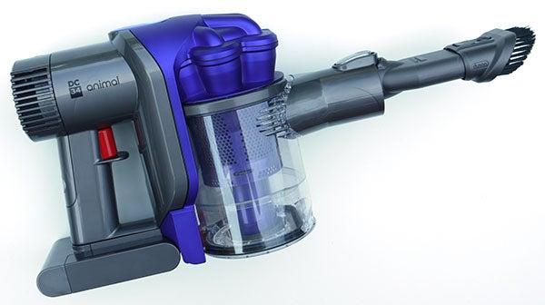 dyson dc34 animal - Dyson Handheld Vacuum