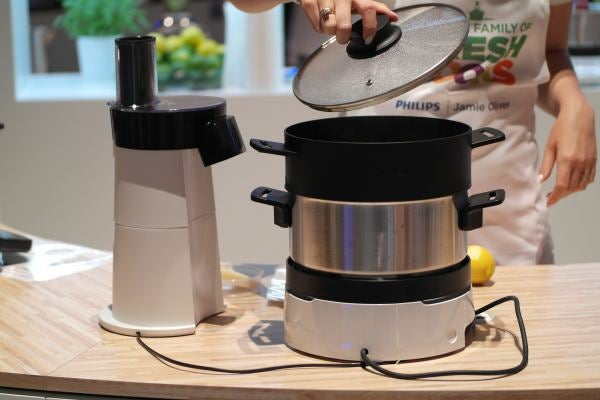 Philips Jamie Oliver HomeCooker Review | Trusted Reviews
