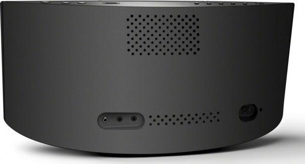 Sony CMT-V758BTiP Dock 4