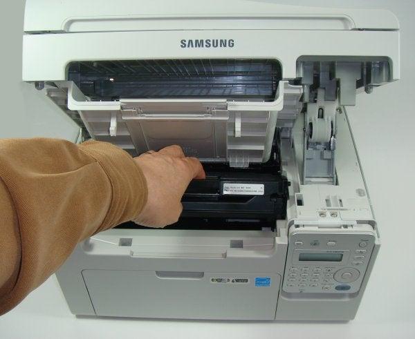 Samsung SCX-3405FW - Cartridge