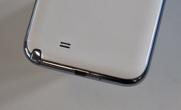 Samsung Galaxy Note 8 Review Superb But Too Familiar: Samsung Galaxy Note 2 Review