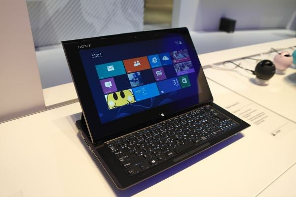 Sony VAIO Duo 11 Review | Trusted Reviews