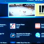 Sony NSZ-GS7 Google TV
