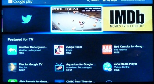 Sony NSZ-GS7 Google TV – YouTube and Verdict Review
