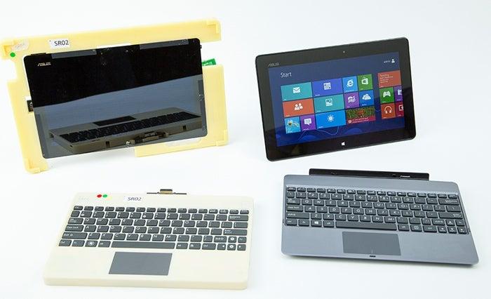Windows 8 RT hardware