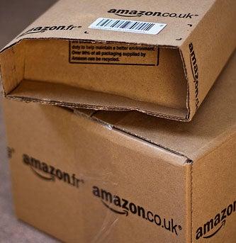Amazon Collect+