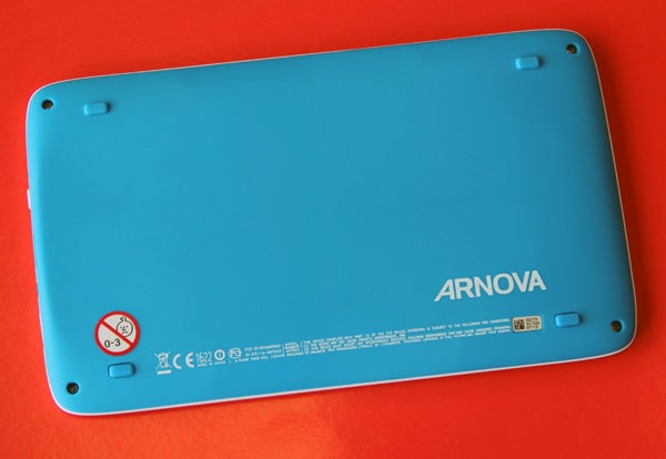 Archos Arnova ChildPad Review