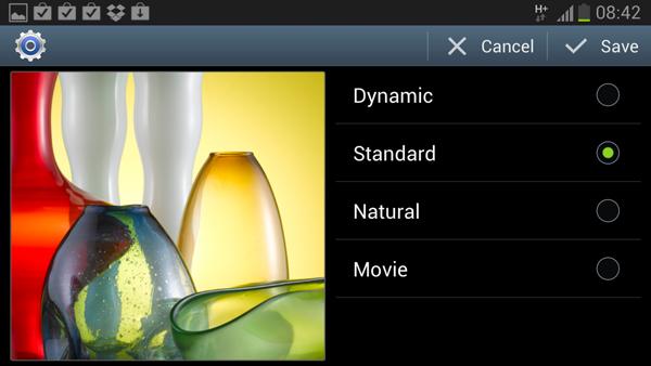 Samsung Galaxy Note 2 9