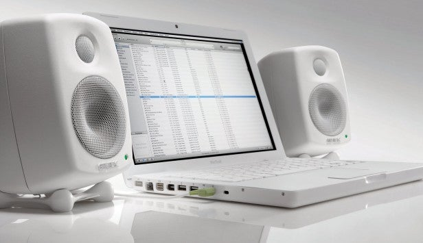Genelec 6010A Active Multimedia Monitors