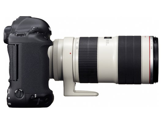 Canon EOS-1D X 1