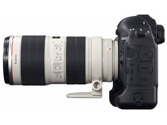Canon EOS-1D X 2