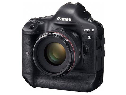 Canon EOS-1D X 3