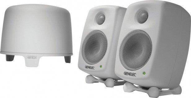 Genelec 6010A Active Multimedia Monitors 2