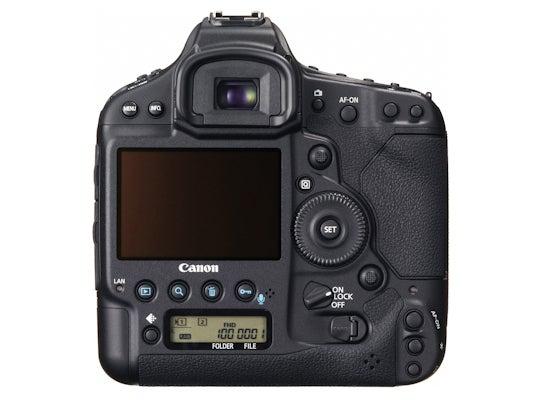 Canon EOS-1D X 5
