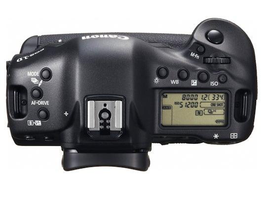 Canon EOS-1D X 6